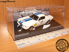 FORD MUSTANG SHELBY 350GT DUBOIS 1:43 LE MANS 1967 #17