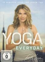 Yoga Everyday | DVD | Zustand akzeptabel