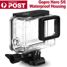 Camera Accessories 45m Diving Waterproof Housing Clear Case For GoPro Hero 6 5