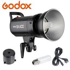 Godox SK400 Flash de studio professionnel SK Series 220V Power Max 400WS +Lampe