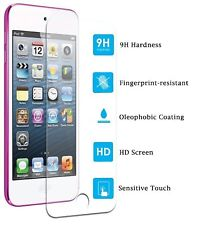 Case Army Tempered Glass [Tough] Screen Protector for Apple iPod Touch 5 5G 6 6G