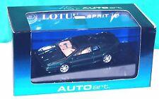 AUTO ART 55404-LOTUS ESPRIT V8-AUTO 1/43