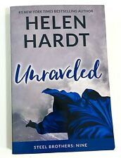 Unraveled - Steel Brothers Saga Book 9 by Helen Hardt Paperback 2018