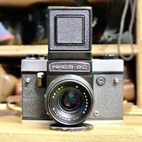 Soviet Kiev 60 SLR camera good condition! 120 Film Tested' Like Pentax 67 Lomo