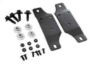 AMP Research 74606-01A BedXtender HD GMT 900 Bracket Kit