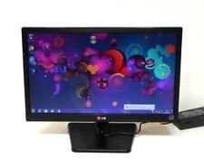 "LG 22"" LG 22MP55HQ IPS 1920x1080 LCD Monitor HDMI DVI VGA   NO PSU"