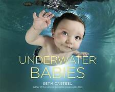 Underwater Babies, Casteel, Seth, New Book