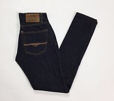 Daily america bryan jeans tg 40 w26 skinny denim gamba stretta usato donna T2018