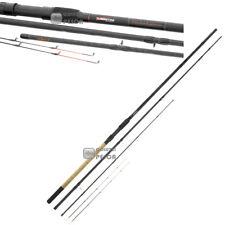Canna Tubertini Synthesis M 3.90 Medium 120g pesca Feeder ledgering pasturatore