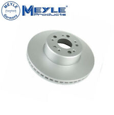 New Mercedes Benz 300SD W140 Front Disc Brake Rotor 40433017 Meyle