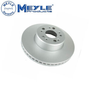 For: Mercedes Benz 300SD W140 Front Disc Brake Rotor 40433017 Meyle