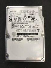 """HGST HUC109060CSS600, 600GB 10K SAS 2.5"""" HDD"""