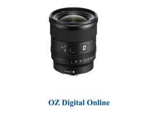 Sony FE 20mm f/1.8 G Lens 1 Year Au Warranty