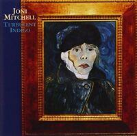 Joni Mitchell Turbulent indigo (1994) [CD]
