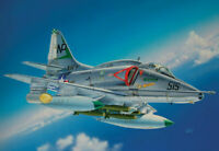 Italeri: A-4E/F SKYHAWK in 1:48