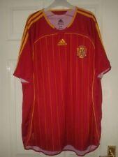 adidas Adults 2010 Football Shirts (National Teams)