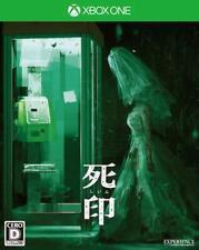 Xbox One Shiin Microsoft XOne ese game