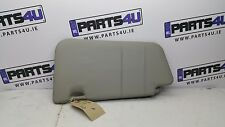 2003 NISSAN MICRA SUN VISOR RIGHT SIDE RHD GREY COLOUR