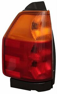 FOR GMC ENVOY 2002 2003 2004 2005 2006 2007 2008 2009 TAIL LAMP LEFT DRIVER