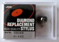 JICO / REPLACEMENT STYLUS - SURE N44G / 192-44G / MADE IN JAPAN