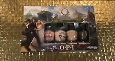 Opi O.P.I. Disney The Great Powerful Oz Kit, Glinda, Wizadry, +more Rare Nib