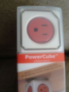POWER CUBE EXTENDED