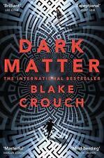 Dark Matter by Blake Crouch (Paperback, 2017)