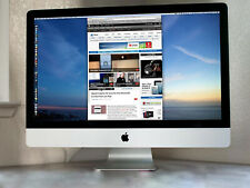 SUPER Apple iMac 27 2.80Ghz i7 RAM-16GB, HYBRID SSD-3TB + UPGRADES + WARRANTY