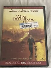 What Dreams May Come (Dvd, 2003) Brand New - Sealed - unopend Robin Williams