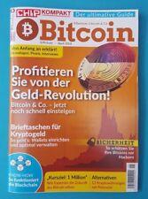 Chip Kompakt der ult. Guide Bitcoin von Anfang an erklärt April 2018 ungel. 1A