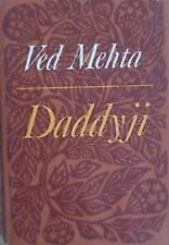 Daddyji by Ved Mehta (1972) Paperback