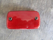 Door Panel Reflector Lens Panel Nissan Quest Van 99 00 01 02