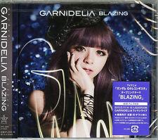GARNIDELIA-BLAZING-JAPAN CD C15