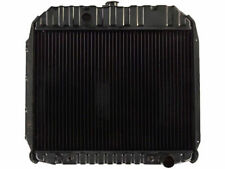 Fits 1966-1974, 1978-1979 Ford F100 Radiator APDI 76555YD 1968 1967 1969 1970 19