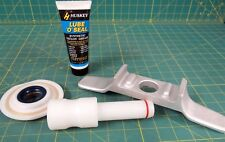 "Huskey Food Grade Lube ""O"" Seal Grease and O-Ring Kit"