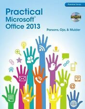 Practical Microsoft Office 2013 (with CD-ROM) (New Perspectives), Oja, Dan, Pars
