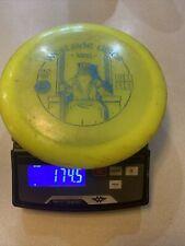 Westside Discs King 174g Driver Vip Plastic Innova Discraft Lattitude