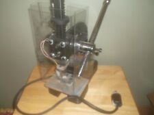 ARBOR PRESS NO.1 TON PRESS PLUG IN