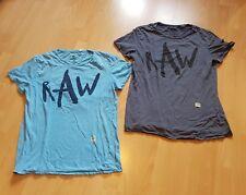 T-Shirt G-Star Shirt L 2 Stück
