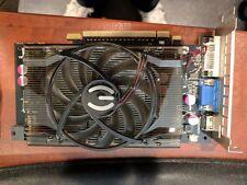 EVGA GeForce GTS250 1 GB DDR3 Video Card 01GP31145TR PCI-E