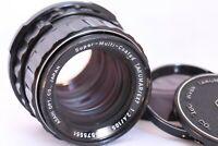 [Exc+5] PENTAX SMC Takumar 67 105mm F2.4 Lens for 6x7 67 67II from Japan #0102