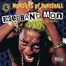 Energy God: Monsters of Dancehall, Elephant Man, New