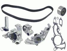 Fits Lexus GX470 4.7 V8 Water Pump Timing Belt Hydraulic Tensioner Bearings Kit