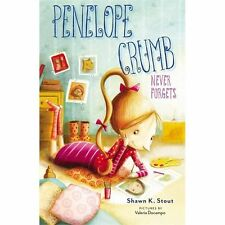 Penelope Crumb Never Forgets: Book 2-ExLibrary