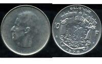 BELGIQUE 10 francs 1976  ( belgique )