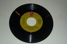"THE O'JAYS - A letter to my friends - 1983 USA 7"" Juke Box Single"