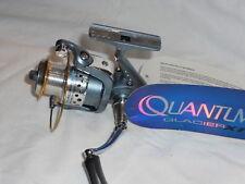 New listing Fishing Reels-New Quantum Glacier (4Bb) 30 Spin Reel