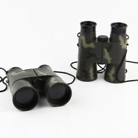 FP- Camouflage Kids Binoculars For Outdoor Bird Watching Learning Teaching Acces