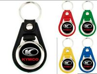 Llavero KYMCO Diferentes Colores Keyring Keychain Porte-Clés Portachiavi