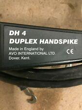 Megger DH4 Duplex Connect Handspike